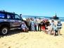 4WD Tag-Along Tour Photos