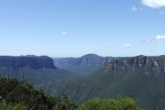 Magical Escarpments