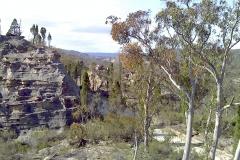 Unique Rock Formations