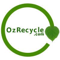 oz recycle australia