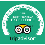 tripadvisor award for excellence four wheel drive tour